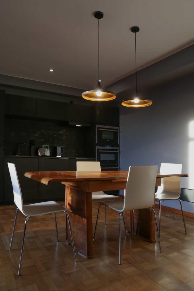 kitchen fitting and renovation by general contractor FIX LTD