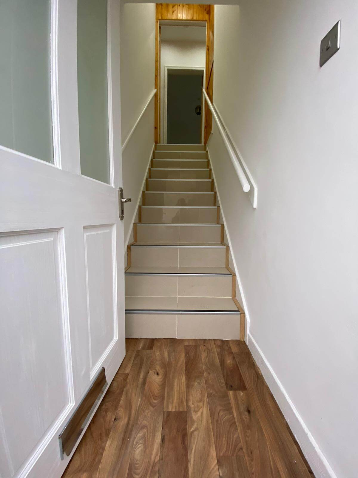 home after renovation by FIX LTD glasgow