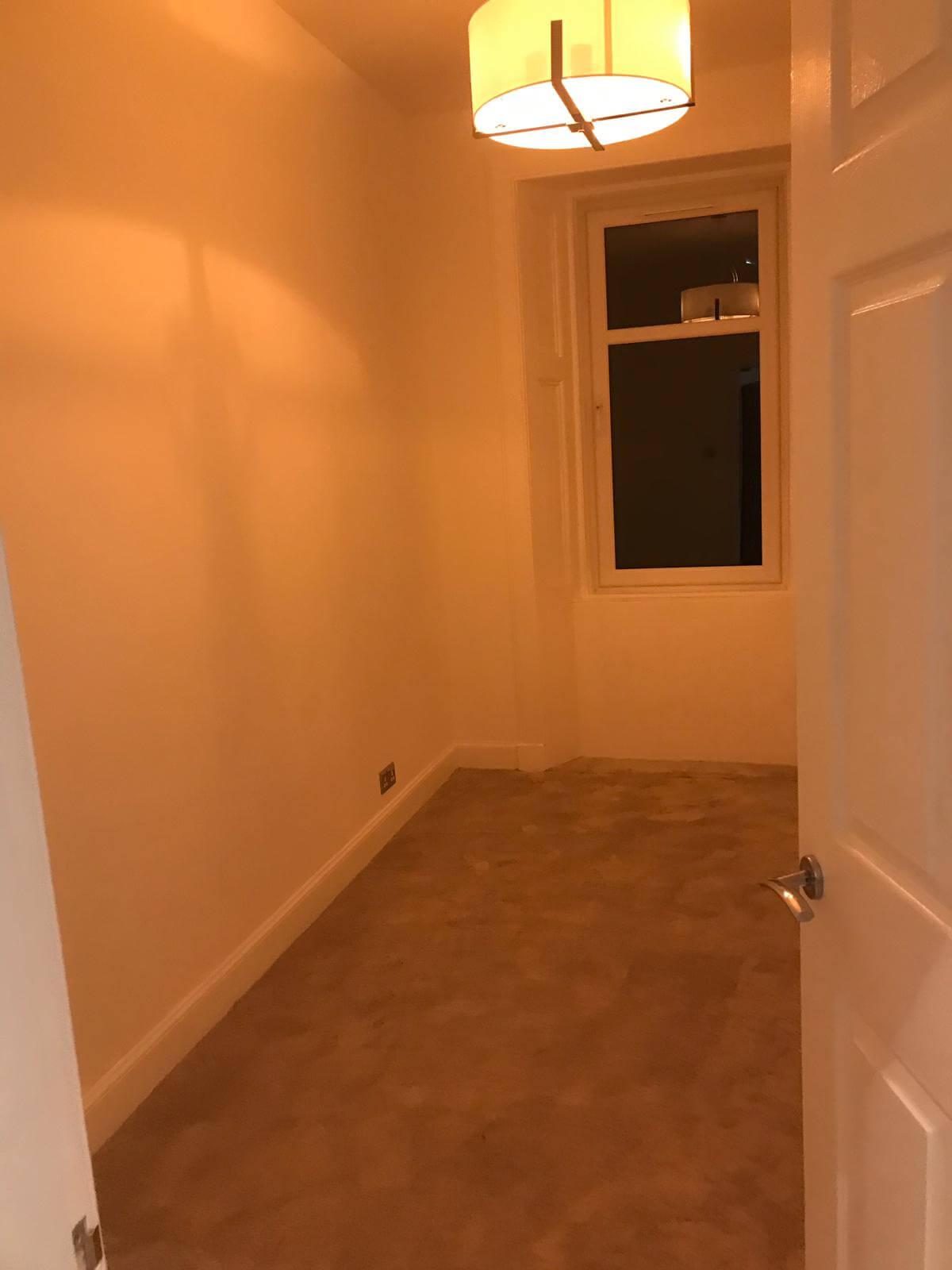 room renovation Glasgow