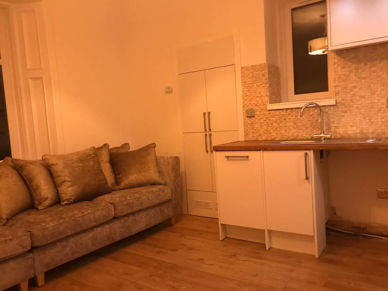 kitchen remodelling by FIX LTD, Glasgow