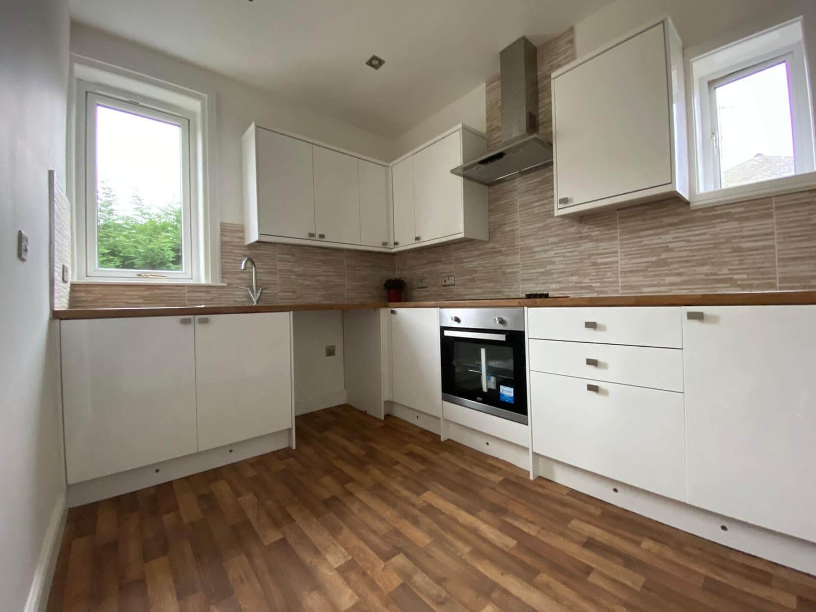 fitted kitchens glasgow area FIX LTD