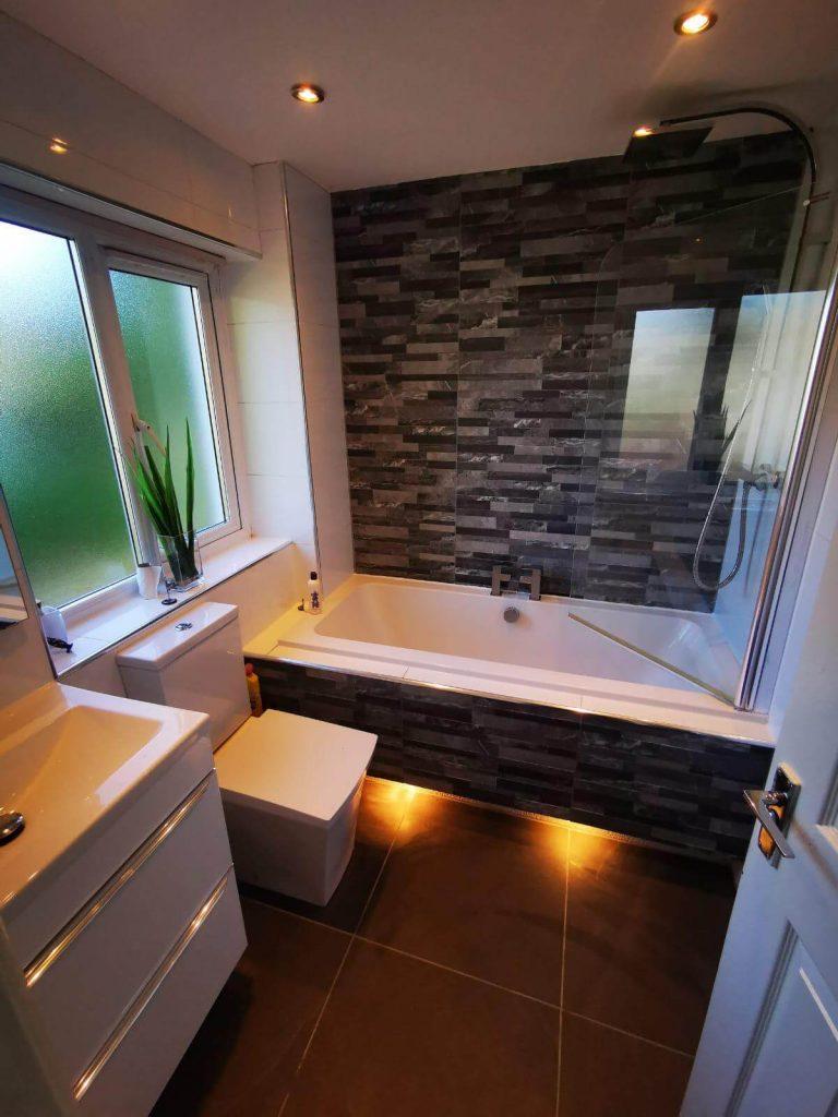 fitted bathroom glasgow, FIX LTD