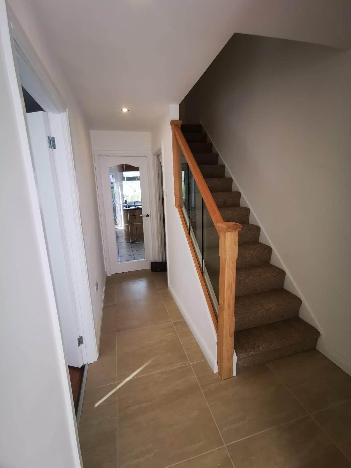 house renovation Glasgow, company FIX LTD
