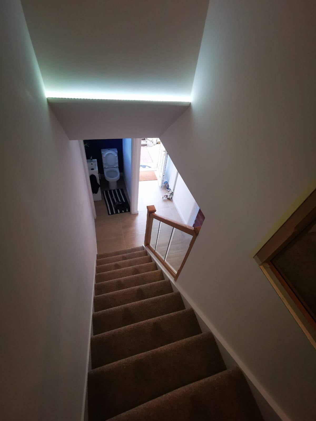 full house renovation Glasgow area